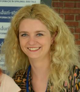 Dana Miron