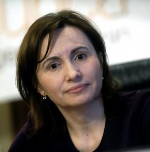 Daniela Vișoianu