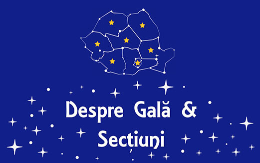 Despre Gala & Sectiuni