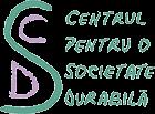 Centrul pentru o societate durabilă