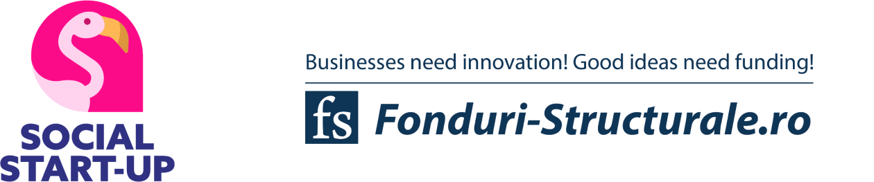 Social Start-up - Fonduri-Structurale.ro